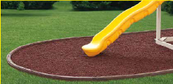 Holiday Deal on Rubber Mulch!