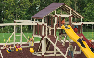 Customizing Your Playset