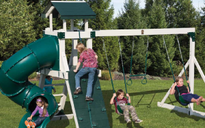 Playsets and their Fun-tastic Features