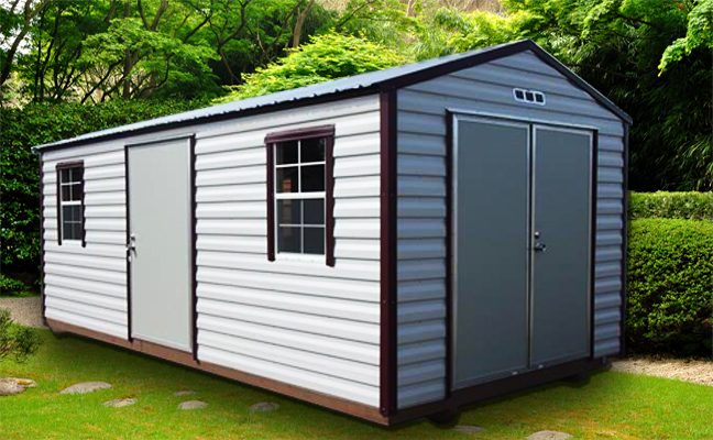 quality metal buildings for all your storage needs for years to come